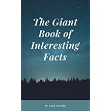 The Giant Book Of Interesting Facts (The Big Book Of Facts 10)