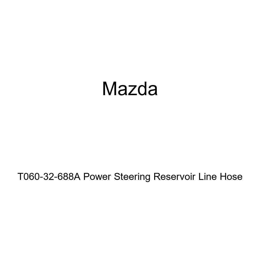 Mazda T060-32-688A Power Steering Reservoir Line Hose
