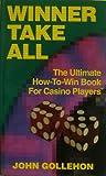 Winner Take All, John Gollehon, 0914839187