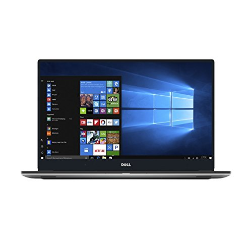 DELL XPS 15 9560 i7 15.6 IPS SSD Silver