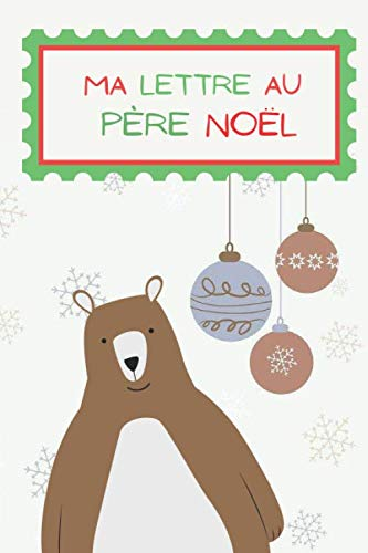 Liste Noel Ma lettre au Père Noël   Faire sa liste de cadeaux pour le papa