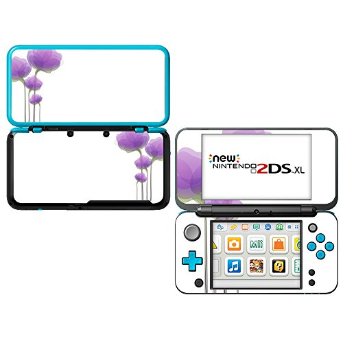 "Decals Plus Skin Cover Sticker Wrap for the ""New"" Nintendo, used for sale  Delivered anywhere in USA"