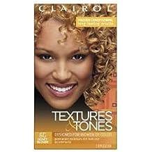 Clairol Textures & Tones 6G Honey Blonde, 1 ea (Pack of 12)