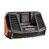 Ridgid 18V Bluetooth 9.0Ah Lithium-Ion Battery