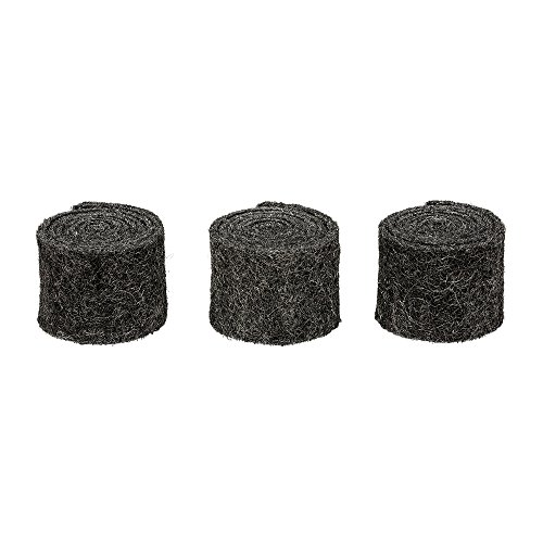 Global Material Xcluder Rodent Control Steel Wool Fill Fa...