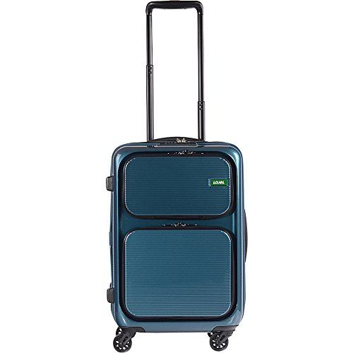 lojel-horizon-hardside-carry-on-spinner-upright-luggage-blue-blue-sapphire-one-size