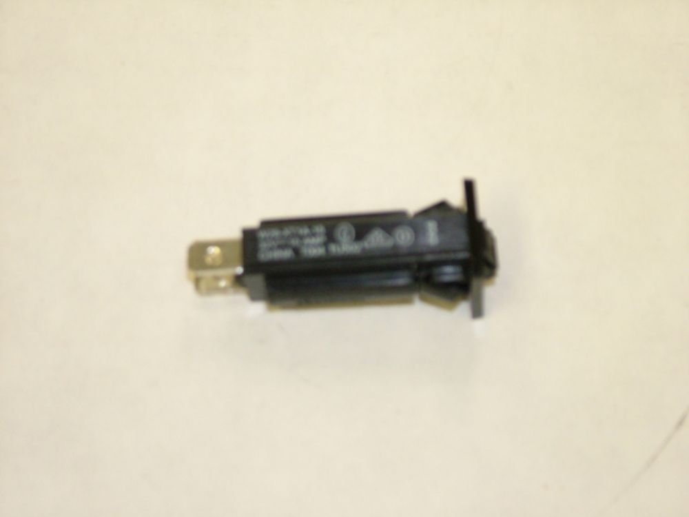 Proform 109382 cinta de correr Breaker, 15-Amp Genuine Original ...