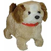 Zaprap jumping musical dog