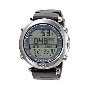 Oceanic OC1 completo inalmbrico reloj de buceo naranja-con gratis Online Training Class - no incluye funcin comprobar amigo