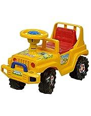 Mini Jeep Ride on Kids Car