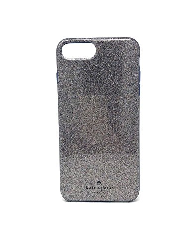 Kate Spade New York Multi Glitter French Navy Protective for iPhone 8 Plus / iPhone 7 Plus / iPhone 6 Plus