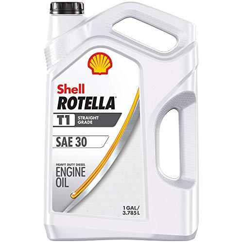 Rotella T1 30 CF/CF-2 Motor Diesel Oil