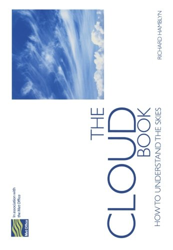 This attractive and entertaining guide to the clouds, helps readers to identify every cloud type and related phenomena, and understand its implications for the weather. Unlike other books about clouds and weather, which can be very scientific and har...