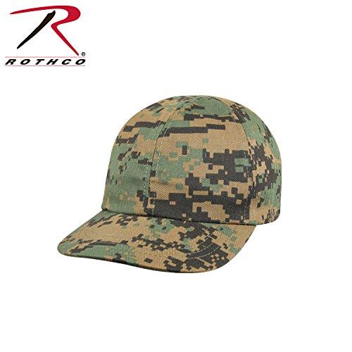 kids army cap - 7