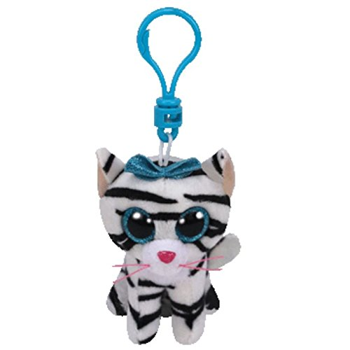 Ty Beanie Babies 36554 Boos Quinn the Cat Boo Key ()