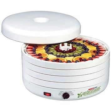 Nesco FD 1010 Gardenmaster Food Dehydrator Amazonca Home Kitchen