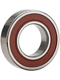 NTN Bearing 6203LLBC3/EM Single Row Deep Groove Radial Ball Bearing, Electric Motor Quality, Non-Contact, C3 Clearance...
