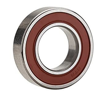 ntn bearing 6203lluc3 em single row deep groove radial ball bearing rh amazon com Double Row Ball Bearing Flanged Sealed Bearings