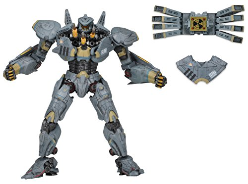 pacific rim striker eureka figure - 2