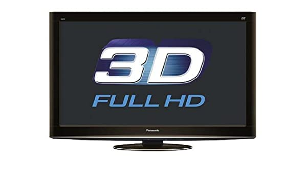 Panasonic TX-P46VT20- Televisión Full HD, Pantalla Plasma 46 pulgadas: Amazon.es: Electrónica