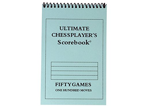 WE Games Ultimate Chessplayer's ()