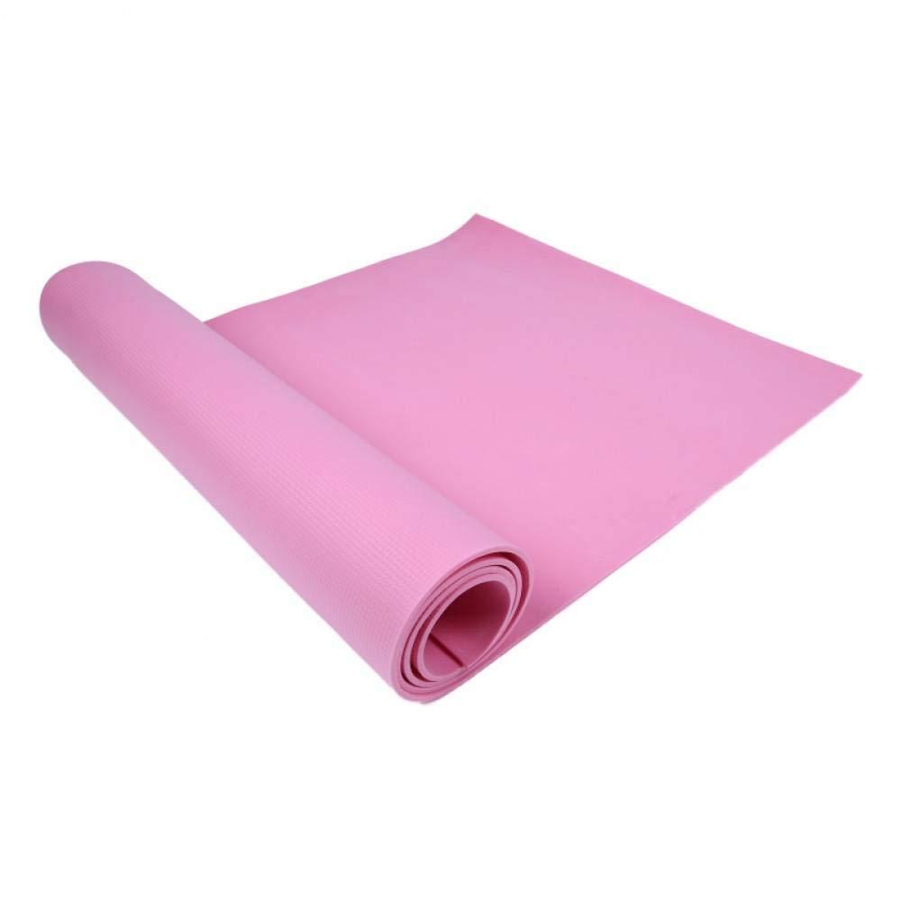 FDER 173 * 61 * 0.4 cm Estera de Yoga ecológica Alfombra de ...