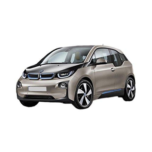 Full Car Cover Kit - 2014 - 2018 BMW i3 Select-fit Car Cover Kit