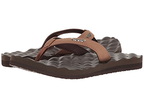 Reef Women's Dreams Sandal (9 B(M) US/40 EUR, (Reef Rubber Sole Sandals)