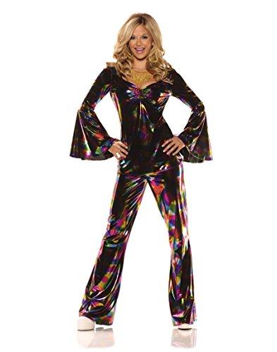 Disco Diva (70s Disco Mama Adult Costumes)