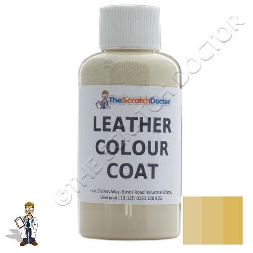 Color capa de cuero de Re-Kit Coloración / Tinte de manchas ...