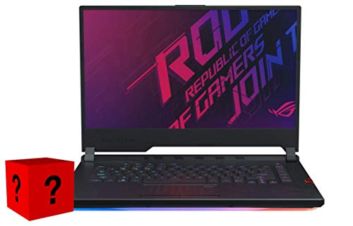 Compare XOTIC XPC ROG Strix Scar III G531 (G531GWKB71) vs other laptops