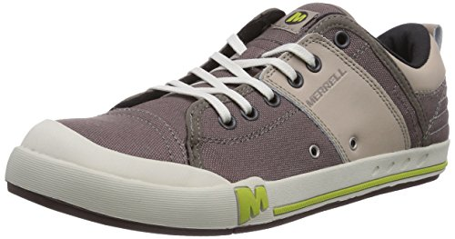 Merrell Mens Rant Fashion Sneaker Falcon