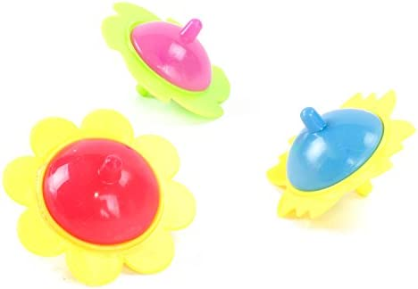 toys, games, novelty, gag toys,  novelty spinning tops 10 discount Super Z Outlet Mini Hand Finger Spinner Tops in USA