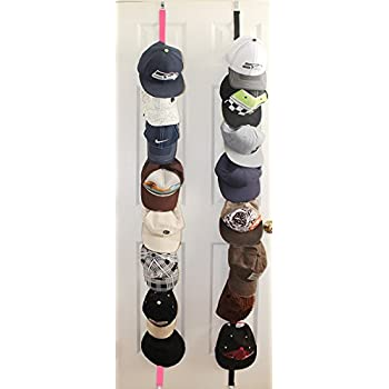over the door baseball cap storage racks this item rack sports with adjustable gorgeous stylish hat holder organizer