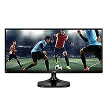 "LG 29"" Class UltraWide (2560x1080) 21:6 IPS LED Dual Link Up Monitor"