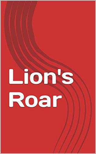 Picture Lion Roar (Lion's Roar)