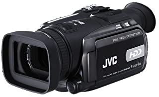 JVC Everio GZHD7 3CCD 60GB Hard Disk Drive High Definition Camcorder with 10x Optical Image Stabilized Zoom (Discontinued by Manufacturer) (B000MANFIC) | Amazon price tracker / tracking, Amazon price history charts, Amazon price watches, Amazon price drop alerts