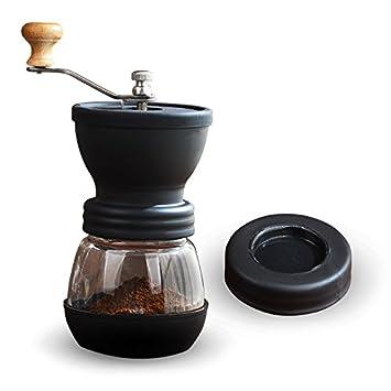 klxeb granos de café molido máquina mano molinillo de café cafetera máquina de molienda máquina de molienda, máquina de molienda máquina de molienda manual ...