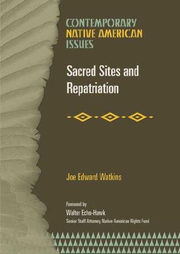 Sacred Sites and Repatriation (Contemporary Native...
