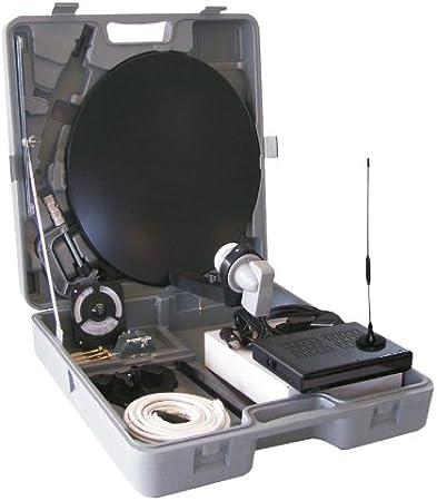 Vistron - Sistema de satélite digital (receptor satélite, antena ...