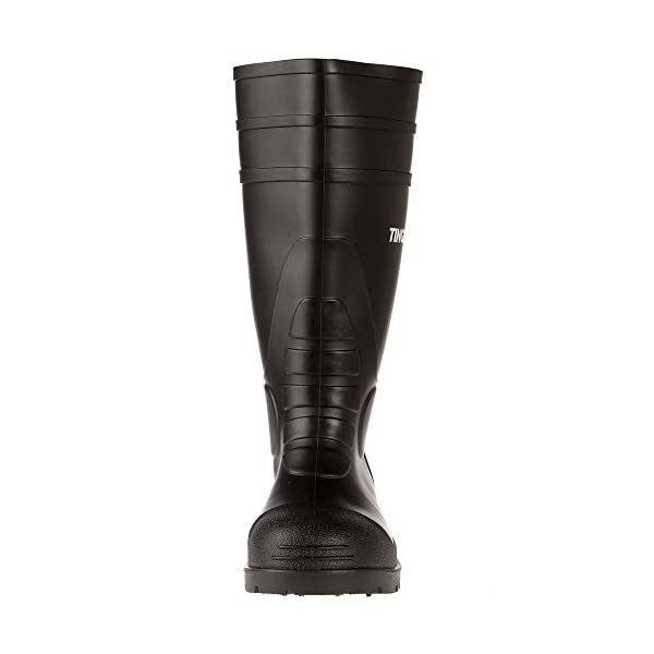 Tingley 31151 Economy SZ7 Kneed Boot for Agriculture, 15-Inch, Black 2