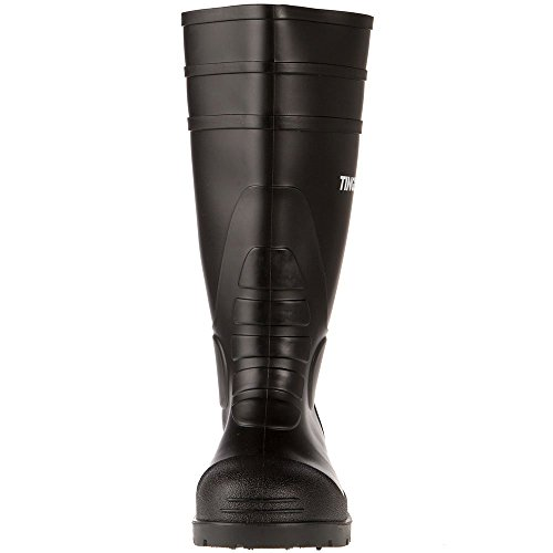 "Tingley 31151 15"" General Purpose PVC Work Boots 2"