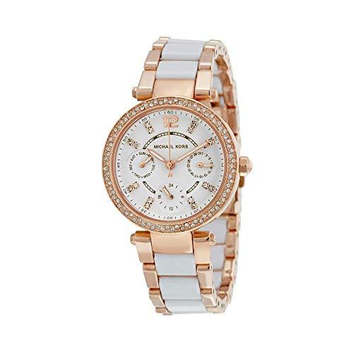 Michael Kors Michael Course MK6261 - Parker Womens Women's Watch Watch ()