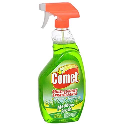 comet spray - 8
