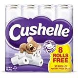 Cushelle Toilet Rolls 32 Rolls