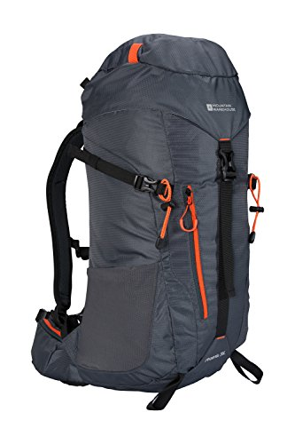 Walking Backpacking Rucksack Chest Raincover Extreme Outdoors Gym Backpack Charcoal Strap Phoenix For Hydration Bag Compatible Warehouse Mountain amp; Sternum Travel 35L 8HWaaSq