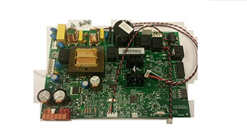 Genie Replacement Control Board 38874R3.S Replaces ()