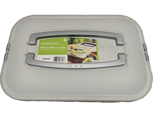 rectangle cake container - 5