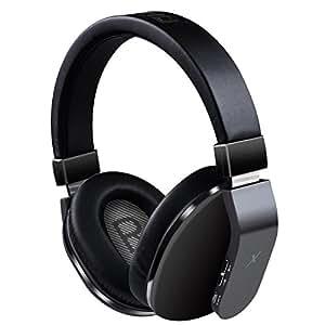 Auriculares Riwbox XBT-780 conBluetooth, Hi-Fi estéreo V4.1, inalámbricos con control de volumen, micrófono integrado y modo con cable para ordenador, teléfonos móviles y TV