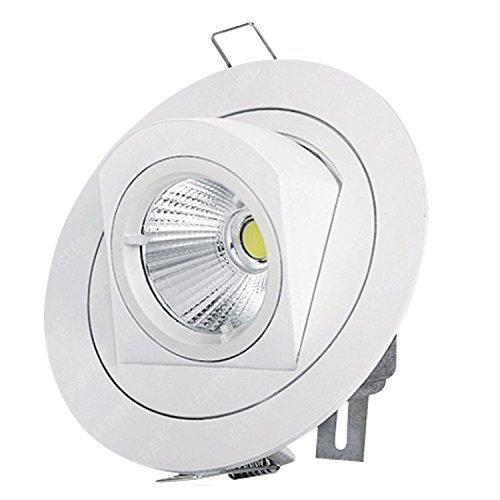 Pertop Recessed Downlight 3000K 3500K Adjustable